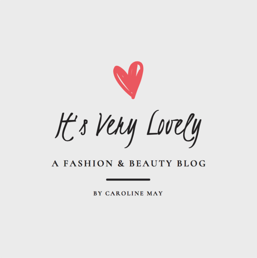 Beauty Logo Maker for Bloggers