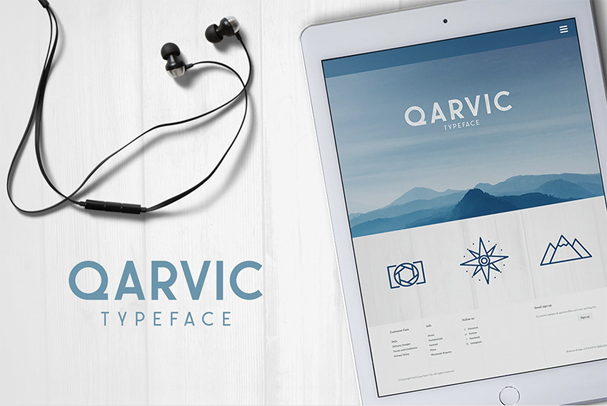 Image of QARVIC%20Typeface%20copy