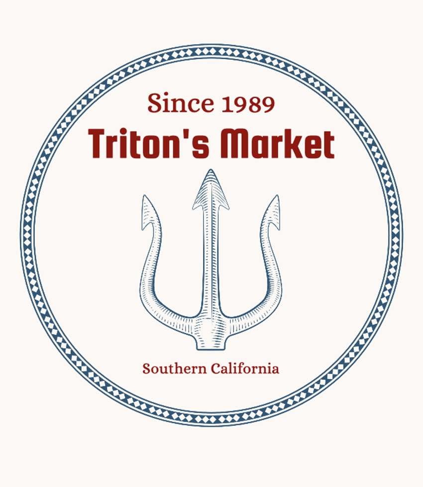 T Shirt Maker for Fish Markets
