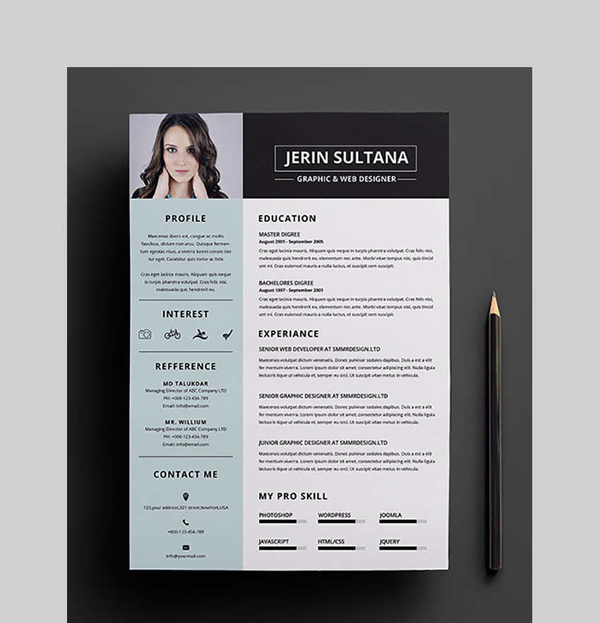 Best Of 2020 24 Microsoft Office Word Document Templates To Download Now