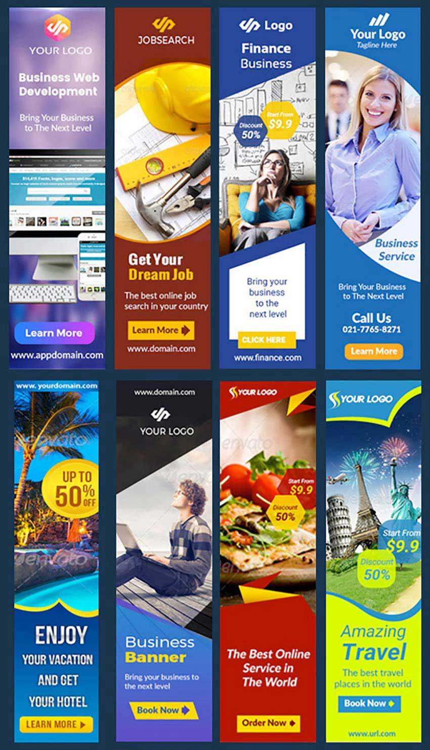 Banner Ads Ultimate Bundle V3