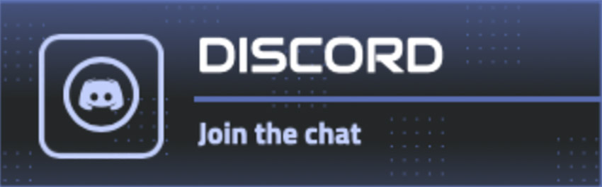 Discord Twitch Panel Templates