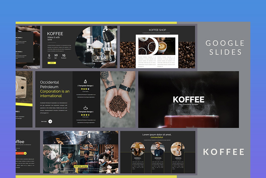 Koffee Corporate