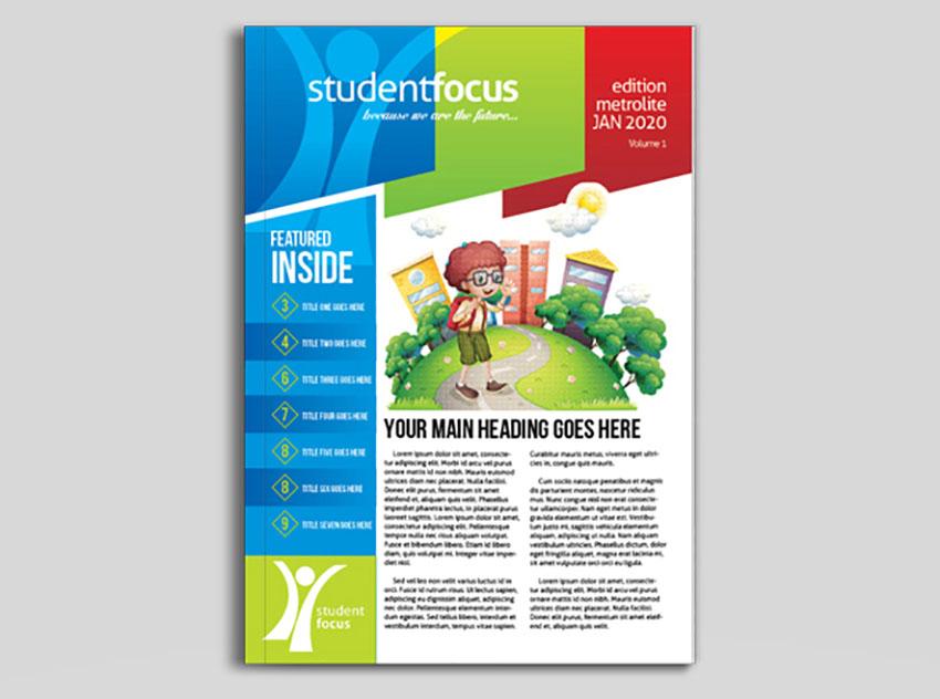 Student Focus Newsletter