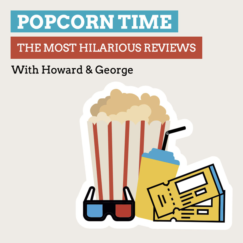 Podcast Cover Maker for Movie Fans