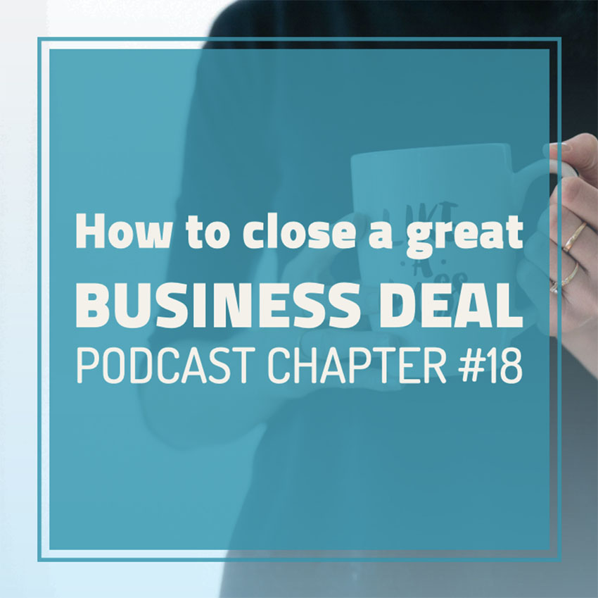 Podcast Cover Generator with Tips for Running a Business