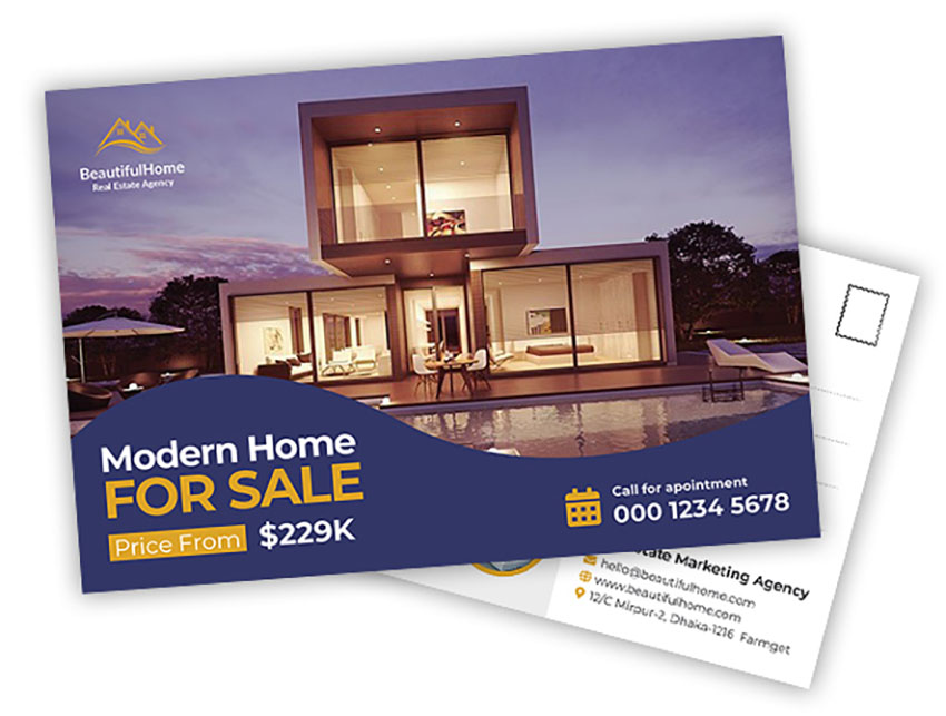 Real Estate Postcard Template from cms-assets.tutsplus.com