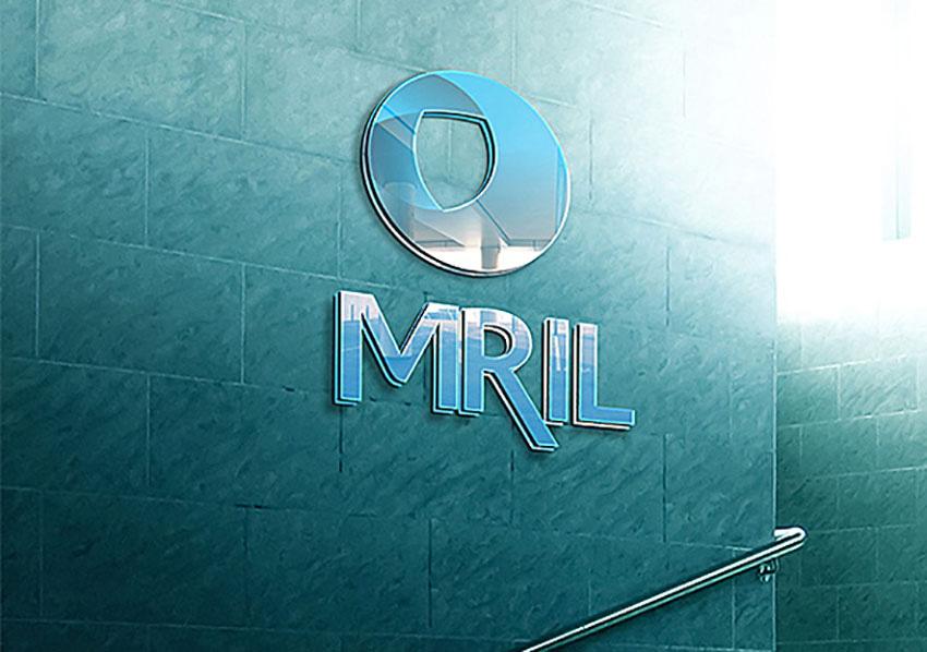 Corporate Logo Mockup