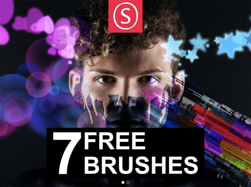7 FREE Affinity Brushes