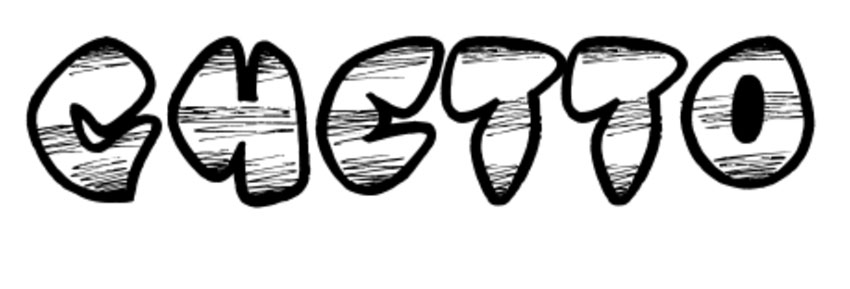 Dope Graffiti Font