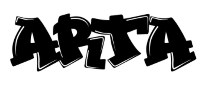 Jak Arta Dope Font