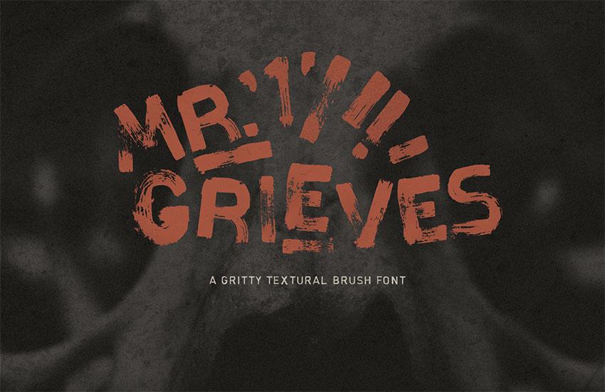MR GRIEVES