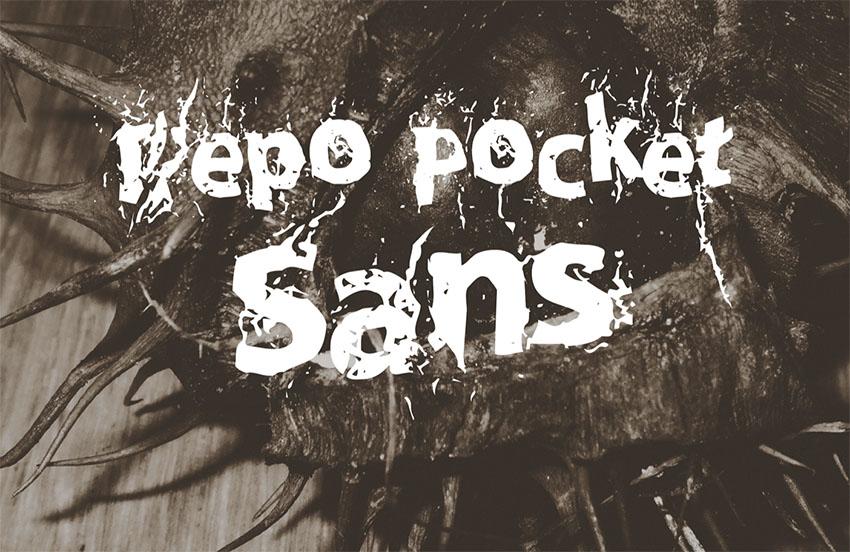 Repo Pocket Sans Free
