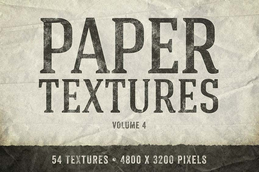 Paper Texture Overlay Photoshop