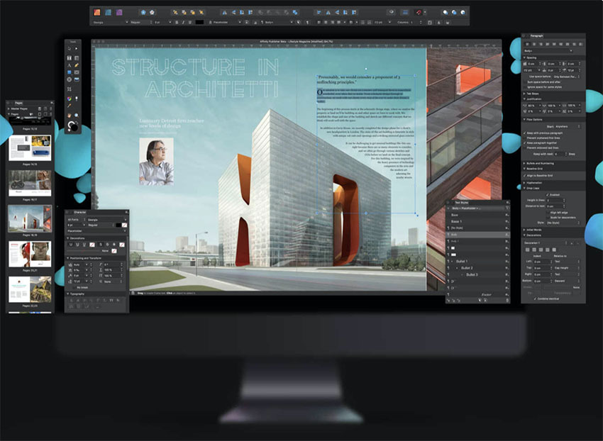 Learn How to Use Affinity Publisher Fast