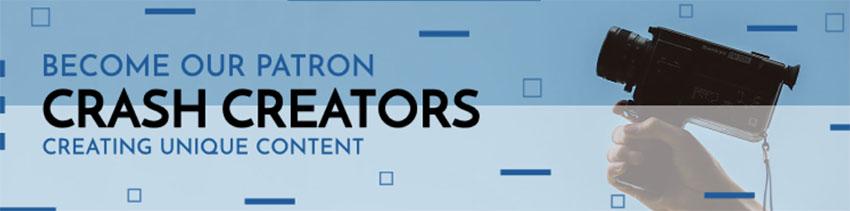 Patreon Banner Creator