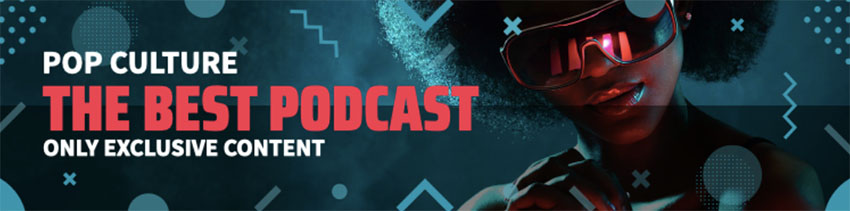 A Podcasters Patreon Banner Template