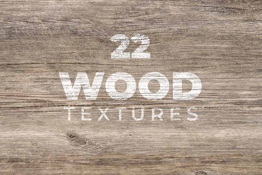 22 High Res Wood Texture