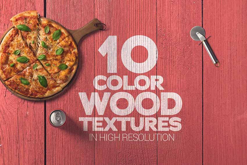 Wood Plank Textures