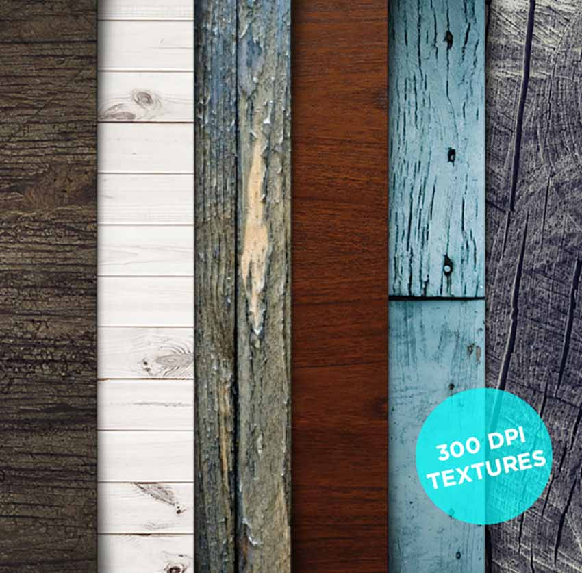 20 Wood Pattern Photoshop