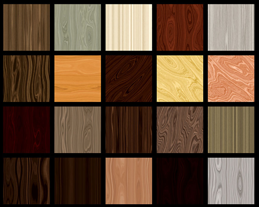 20 Wood Texture Seamless