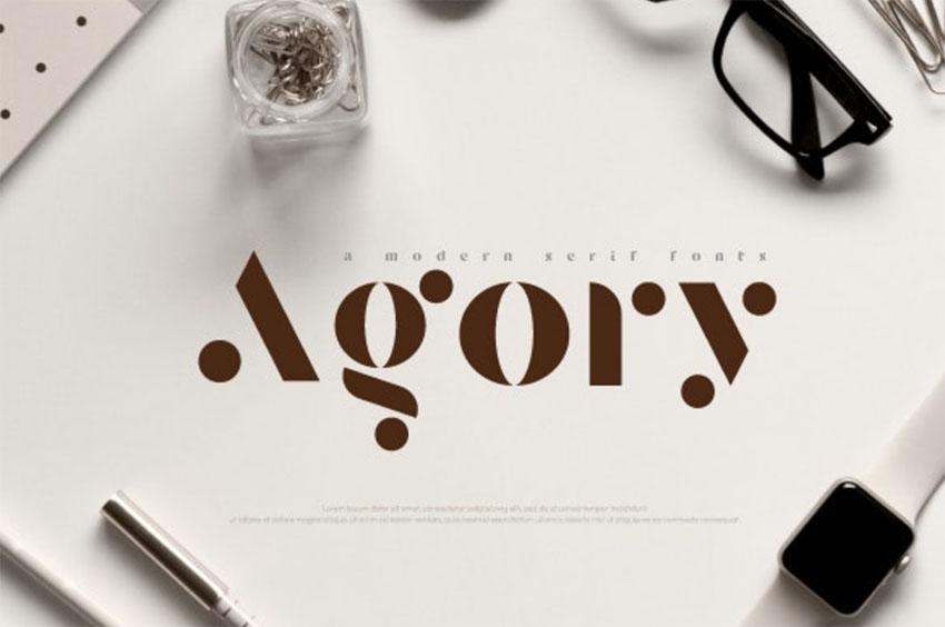 Agory