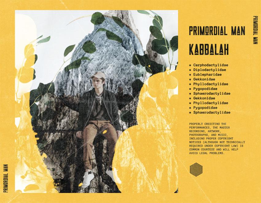CD Album Back Cover Creator