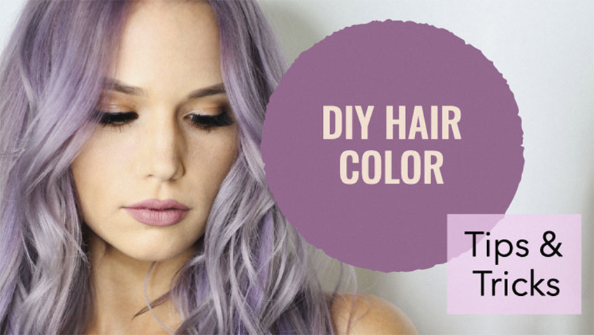 Colorful YouTube Thumbnail Design Template for Beauty Vlogs