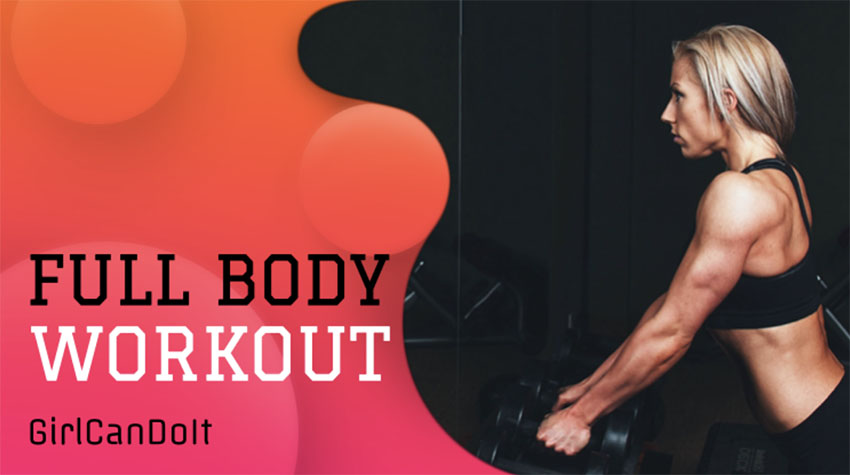 Colorful YouTube Thumbnail Design Template with Workout Images 939c Colorful YouTube Thumbnail Design Template with Workout Images