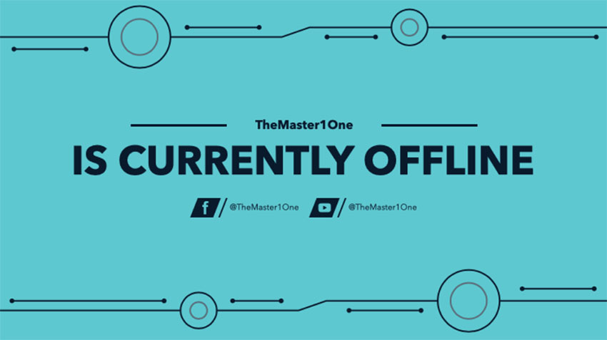 Stream Offline Image