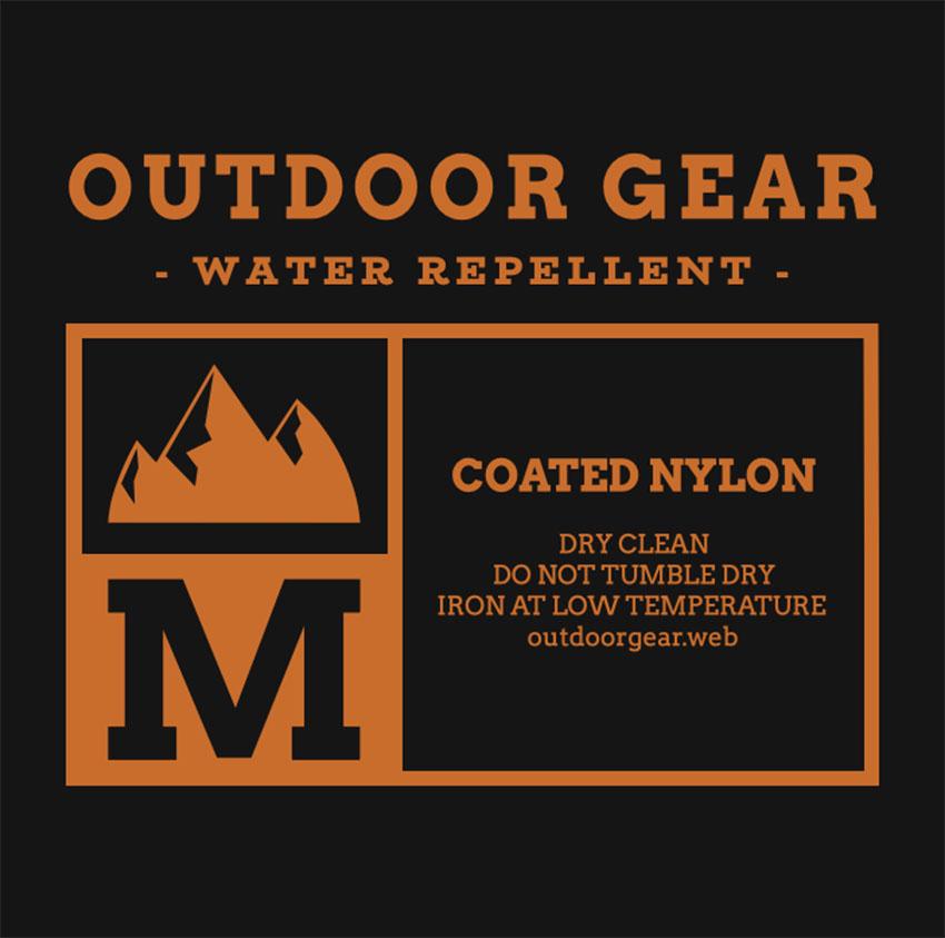 Shirt Label Design Online