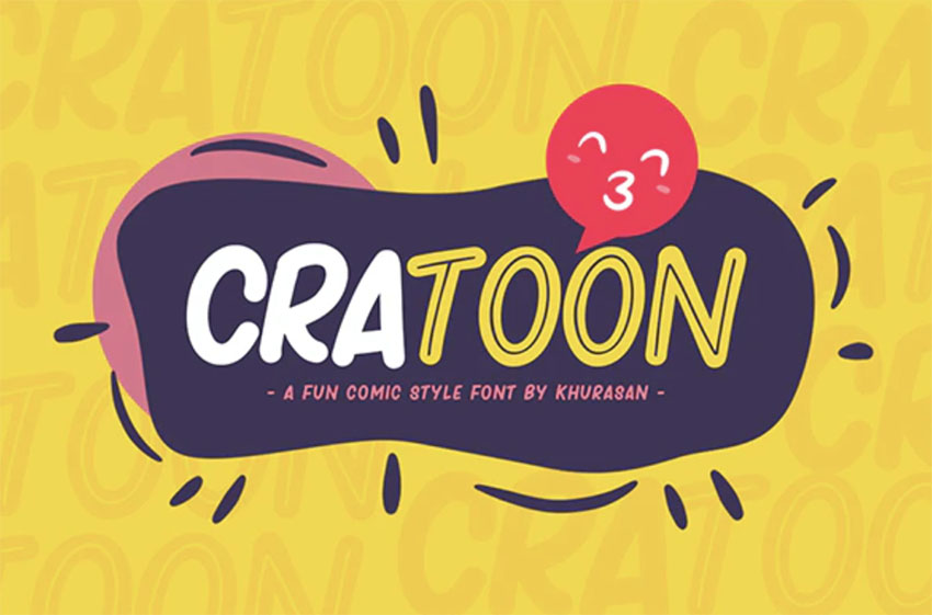 Cratoon