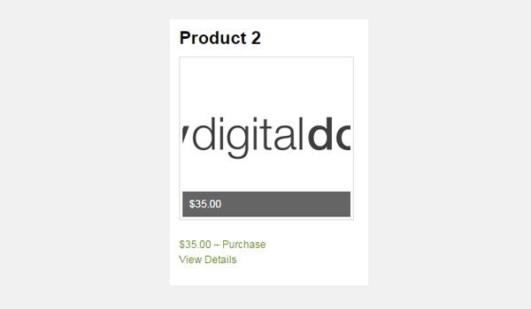 Easy Digital Downloads Styles Settings