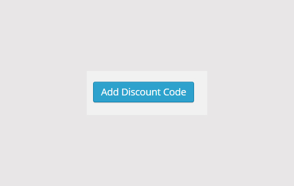 Easy Digital Downloads Adding a New Discount Code