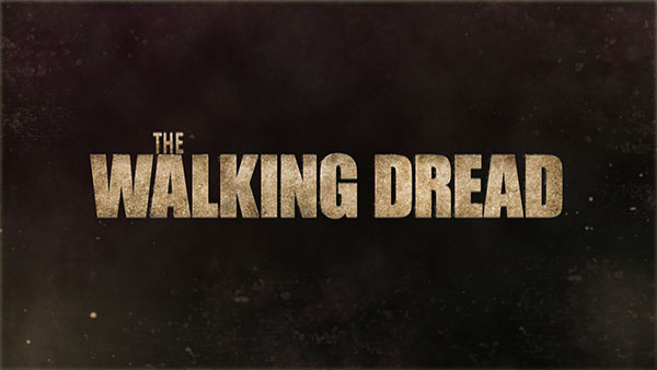 http://design.tutsplus.com/tutorials/create-the-walking-dead-inspired-grungy-text-effect-in-adobe-photoshop--cms-22227