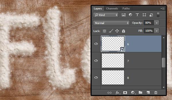 Modifying Layer 6