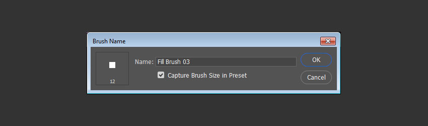 Fill Brush 03