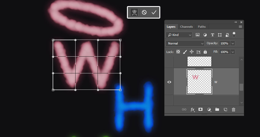 How to Create a Hookah Smoke Text Effect in Adobe Photoshop