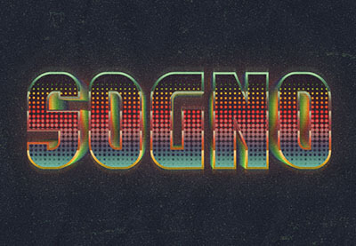 50 Amazing 3D Text Tutorials for Photoshop and Illustrator