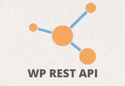Wp rest api new