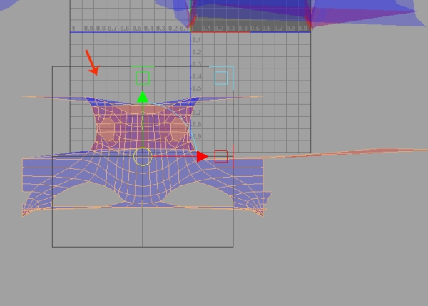 Applying Cylindrical Mapping