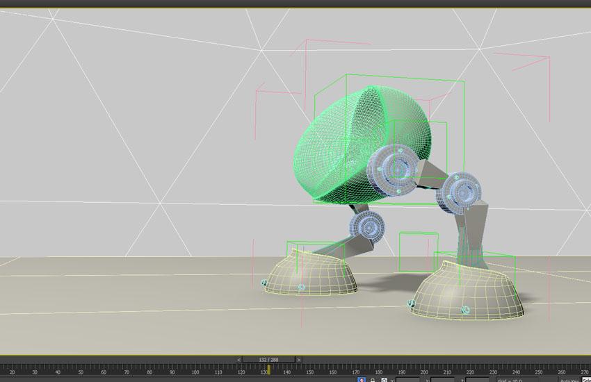 Create a dome