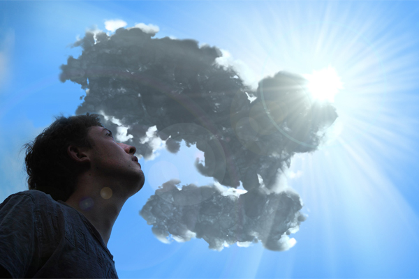 Creating Realistic Clouds in Autodesk 3ds Max Using Particle Flow