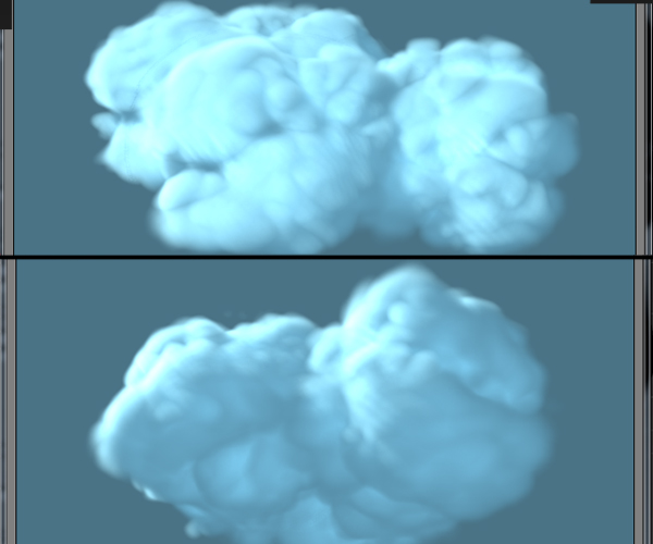 Creating Realistic Clouds in Autodesk 3ds Max Using Particle