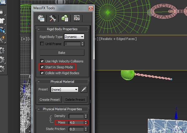 Multi-Object Editor