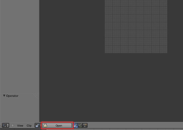 Movie Clip Editor