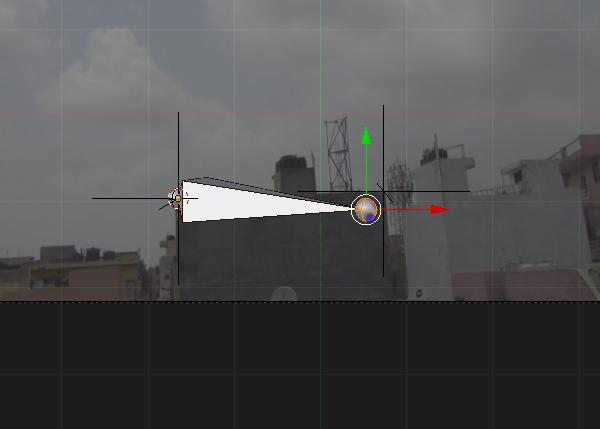 Edit mode