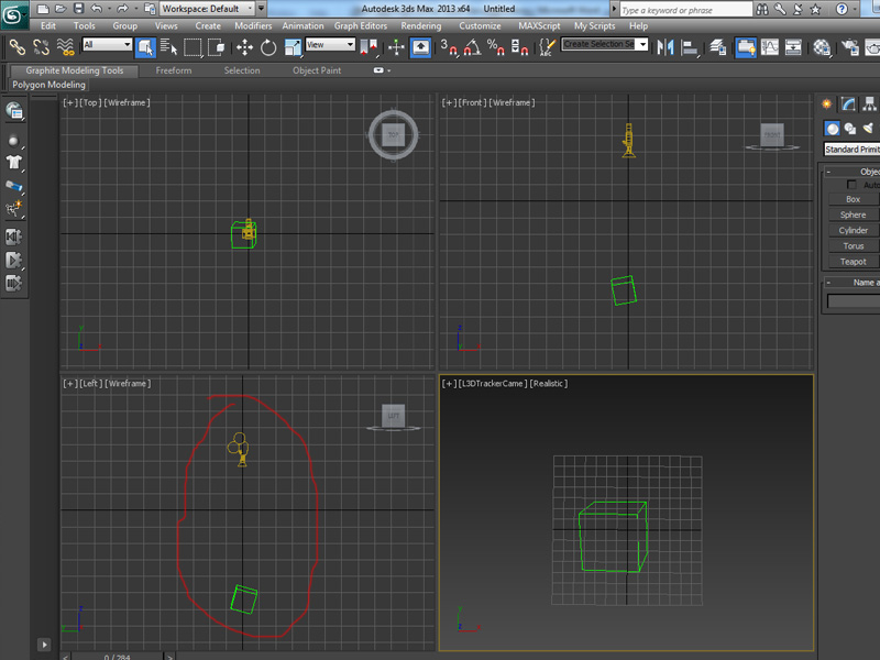 3d camera tracking in 3ds max using after effects coordinate of camera fandeluxe Gallery