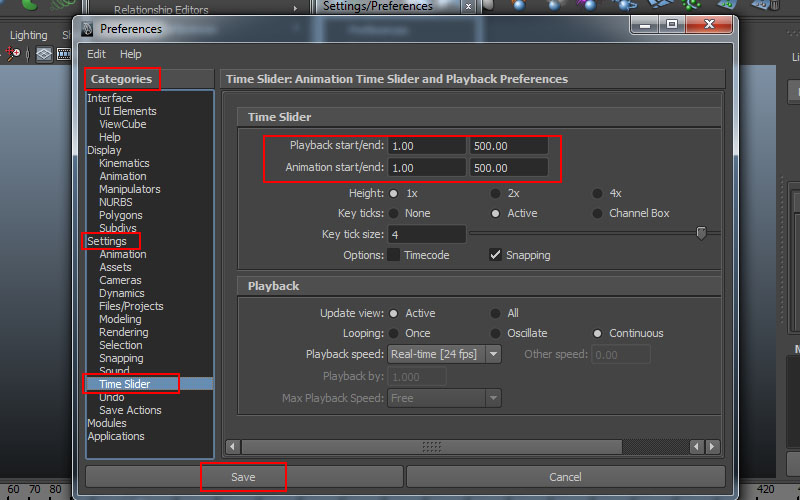 Understanding Particles and Dynamics in Maya—Part 1