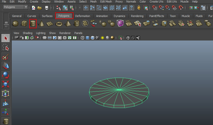 Understanding Particles and Dynamics in Maya—Part 4
